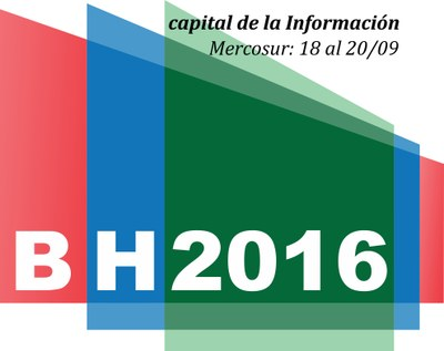 Mercosur 2016: XI Encontro de Diretores e X Encontro de Docentes de Escolas de Biblioteconomia e Ciência da Informação