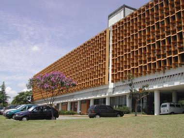 Sede da Escola passa a funcionar no prédio da Prefeitura (Unidade II)