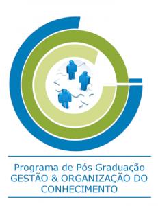 Criação do Programa em pós-graduação emGestão & Organização do Conhecimento (PPG-GOC)