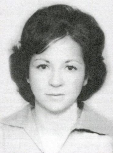 Profa. Ana Maria Athayde Polke