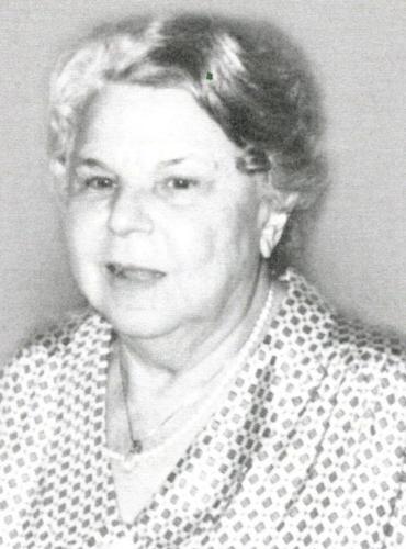 Profa. Etelvina Lima