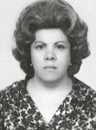 Profa. Maria Martha de Carvalho