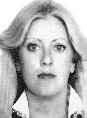 Profa. Marília Júnia de Almeida Gardini