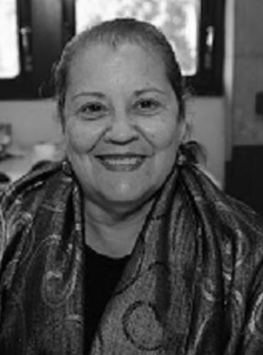Profa. Terezinha de Fátima Carvalho de Souza